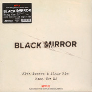Alex Somers & Sigur Ros - OST Black Mirror: Hang The DJ (Original Netflix Series) White Vinyl Edition