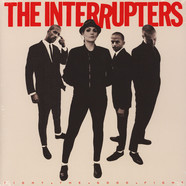 Interrupters, The - Fight The Good Fight Black Vinyl Edition