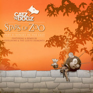 Catz N' Dogz - Stars Of Zoo - Part 4: Sunset In The East