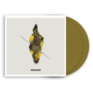Waxolutionists - The Big Butter Part 2 Khaki Vinyl Edition