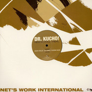 Dr. Kucho! - New School Tribal