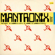 Mantronix - Ladies