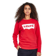 Levi's - Relaxed Graphic Crew Sweater