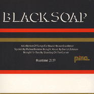 Mike - Black Soap