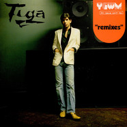 Tiga - You Gonna Want Me (Remixes)
