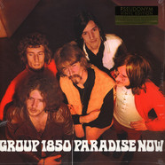 Group 1850 - Paradise Now Purple Vinyl Edition