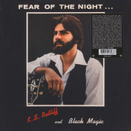 K.S. Ratliff & Black Magic - Fear Of The Night