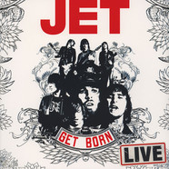Jet - Get Born: Live At The Forum