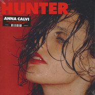 Anna Calvi - Hunter Black Vinyl Edition