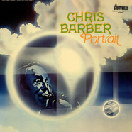 Chris Barber - Portrait