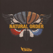 Four Owls, The - Natural Order Silver/Gold Vinyl Edition