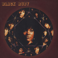 Ruby Andrews - Black Ruby