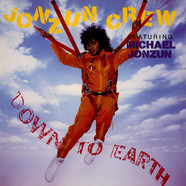 Jonzun Crew, The - Down To Earth