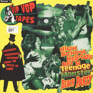 V.A. - The Vip Vop Tapes Volume 3