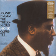 Thelonious Monk Quartet - Monk's Dream Gatefold Sleeve Edition