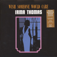 Irma Thomas - Wish Someone Would Care Gatefold Sleeve Edition