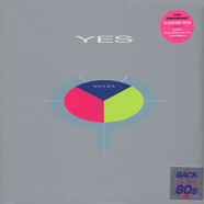 Yes - 90215 Tri Clored Vinyl Edition