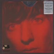 Courtney Barnett - Tell Me How You Really Feel Red Vinyl Edition
