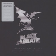 Black Sabbath - Supersonic Years: The Seventies Singles