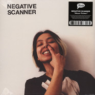 Negative Scanner - Nose Picker Black Vinyl Edition