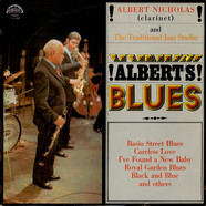 Albert Nicholas And Traditional Jazz Studio - Albert's Blues