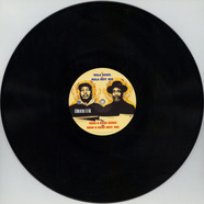 Last Poets, The - Understand What Black Is Remixes