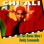 Chi-Ali - Let The Horns Blow