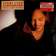 Terri Lyne Carrington - Real Life Story