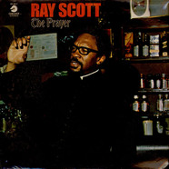 Ray Scott - The Prayer