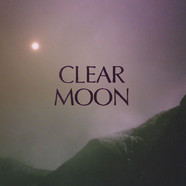 Mount Eerie - Clear Moon / Ocean Roar Clear / Black Vinyl Edition