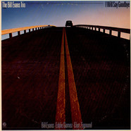 The Bill Evans Trio - I Will Say Goodbye