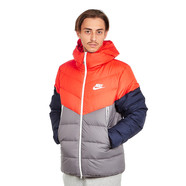 Nike - Windrunner Down Fill Jacket 2