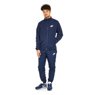 Nike - Basic Woven Track Suit