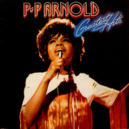 P.P. Arnold - P. P. Arnold Greatest Hits