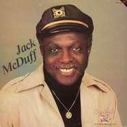 Brother Jack McDuff - Live It Up
