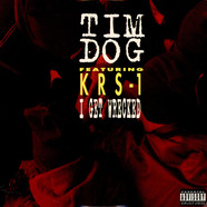 Tim Dog Featuring KRS-One - I Get Wrecked