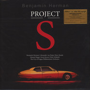 Benjamin Herman - Project S