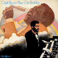 Odell Brown - Odell Brown Plays Otis Redding