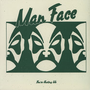Man Face - You're Hurting Me Pellegrino Na Na Na Mix
