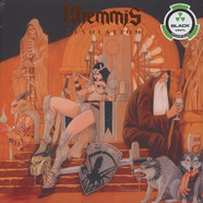 Khemmis - Desolation Black Vinyl Edition