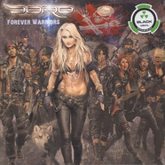 Doro - Forever Warriors Black Vinyl Edition