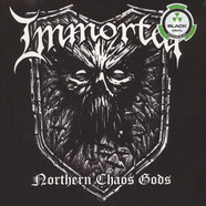 Immortal - Northern Chaos Gods Black Vinyl Edition