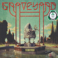 Graveyard - Peace Black Vinyl Edition