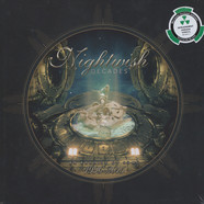 Nightwish - Decades (Best Of 1996-2015) Spearmint Green Vinyl Edition