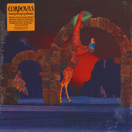 Cordovas - That Santa Fe Channel Colored Vinyl Edition