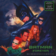 V.A. - OST Batman Forever