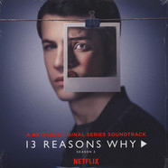V.A. - OST 13 Reasons Why S2 - Original Netflix Series