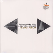John Coltrane - Both Directions At Once: The Lost Album Deluxe Edition