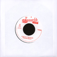 Alton Ellis / Freddie McKay - Love Is A Treasure / I Can't Stand It