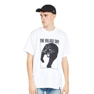 Carhartt WIP x The Village Cry - S/S TVC Panther T-Shirt